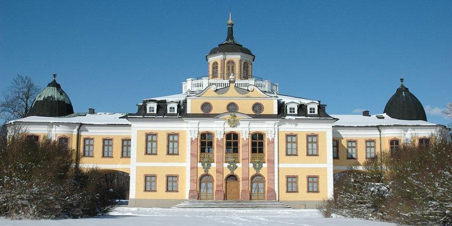 Die zehn beeindruckensten Schlösser & Burgen Thüringens