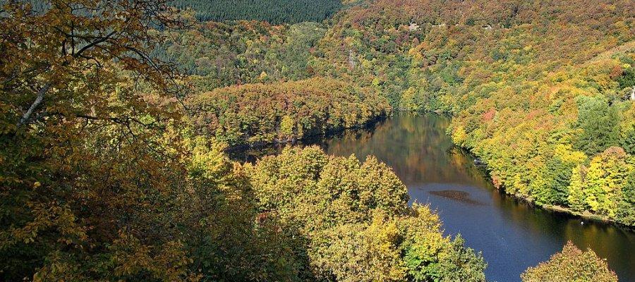 Nationalpark Eifel in Nordrhein-Westfalen